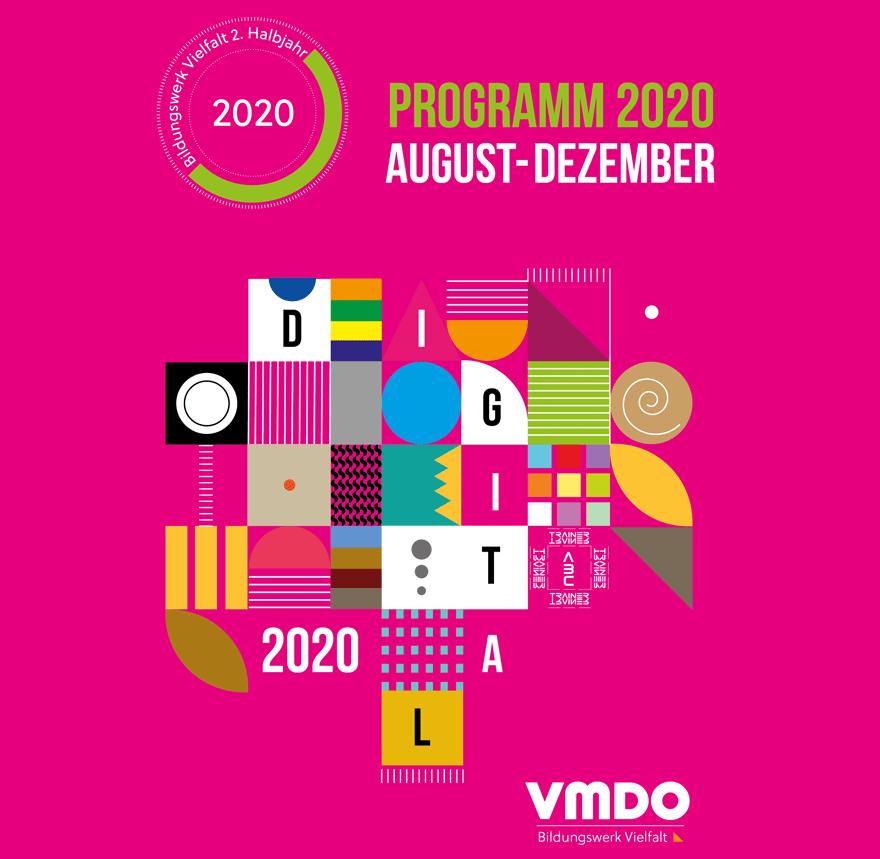 Programm 2020 (August-Dezember)